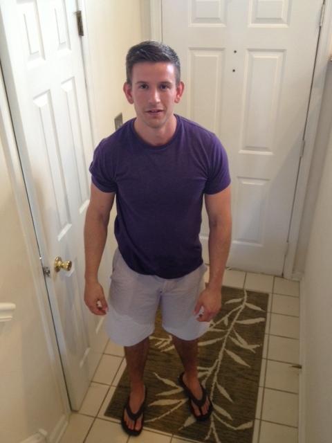 matt peed pants